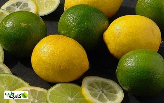 لیمو ترش بزرگ