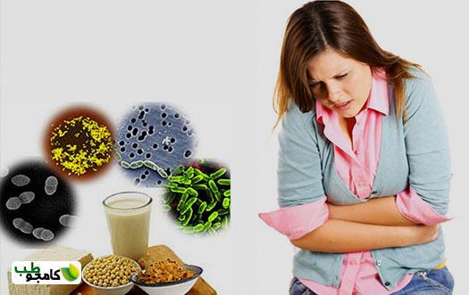 مسمومیت غذای چیست؟